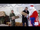 Новый год в детском садике в Кировском районе, город Донецк.
