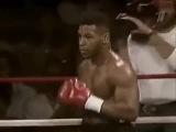 Майк Тайсон - лучшие бои и нокауты