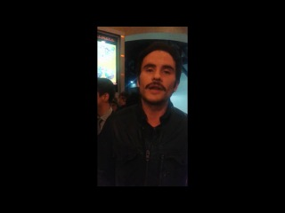 """Juan Pablo Raba te invita a ver la pelicula """"Default"""". En cines Octubre 16, 2014."""