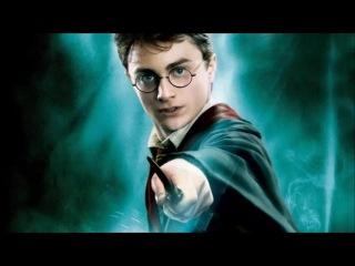 Гарри Поттер лучшее Дэниэл Рэдклифф Daniel Radcliffe фэнтези драма приключения отрывок Принц Полукровка