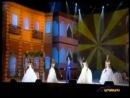 Блестящие и Мигран Царукян - Два кольца («Tashi-Show» 01.01.15)
