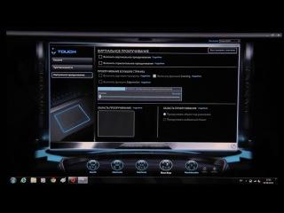 Видео обзор игрового ноутбука dell Alienware M18X